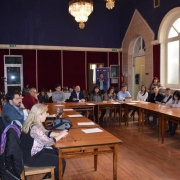 Dezbatere publica: 28 februarie 2019 - Cluj-Napoca