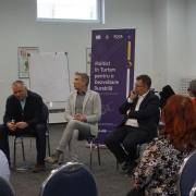 Dezbatere publica: 17 noiembrie 2018 – Bucuresti