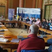 Dezbatere publica: 18 ianuarie 2019 - Targu Jiu