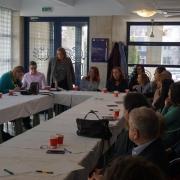 Dezbatere publica: 14 martie 2019 - Suceava