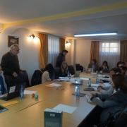 Dezbatere publica: 22 martie 2019 - Sibiu