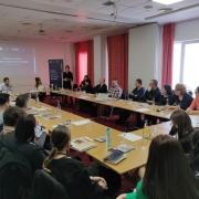Dezbatere publica: 31 ianuarie 2019 – Constanta