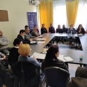 Dezbatere publica: 15 februarie 2019 - Ploiesti