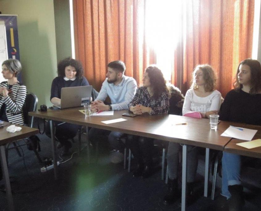 Dezbatere publica: 11 decembrie 2018 – Timisoara